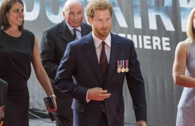 Prince Harry calls for social media reform
