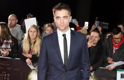 Robert Pattinson admits Batsuit was a tight fit