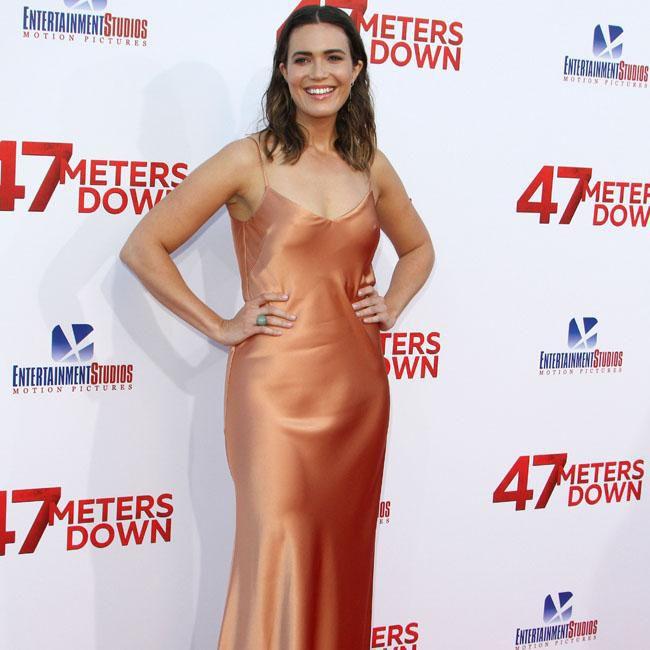 Mandy Moore Wants Small Wedding Celebrities