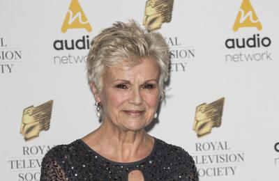 Julie Walters' cancer diagnosis was 'huge relief'