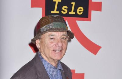 Bill Murray would've introduced Selena Gomez to his mother