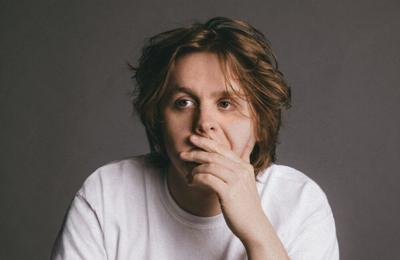 Lewis Capaldi announces feature film about his stratospheric rise to stardom