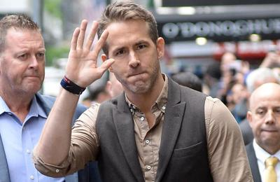 Ryan Reynolds shares The Vasectomy cocktail for Father's Day
