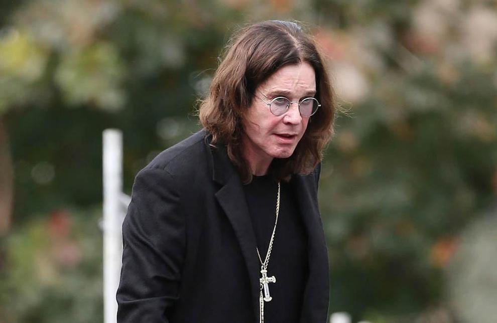 Ozzy Osbourne drops lawsuit against concert promoters AEG