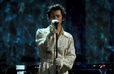 Harry Styles postpones entire 2020 world tour dates