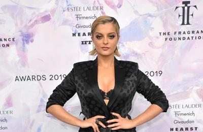Bebe Rexha stepping back from social media