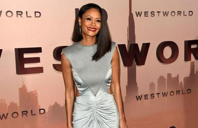Thandie Newton 'didn't think about appearances until fairly recently'