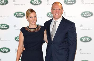 Zara Tindall was 'in shock' after horse riding return