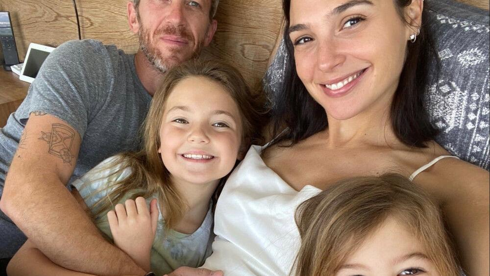 Gal Gadot expecting third child   Celebrities ...