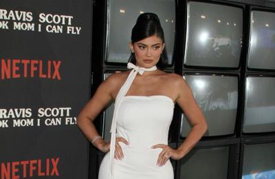 Kylie Jenner and Travis Scott reunite over Thanksgiving