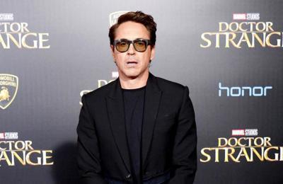 Robert Downey Jr. doesn't want an Oscar for Marvel role