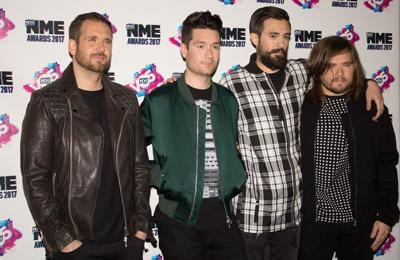 Dan Smith feels like an imposter