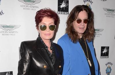 Ozzy Osbourne 'cried' over son's divorce