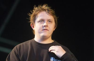 Lewis Capaldi's imposter syndrome