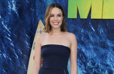 Jessica McNamee wants Mortal Kombat sequels