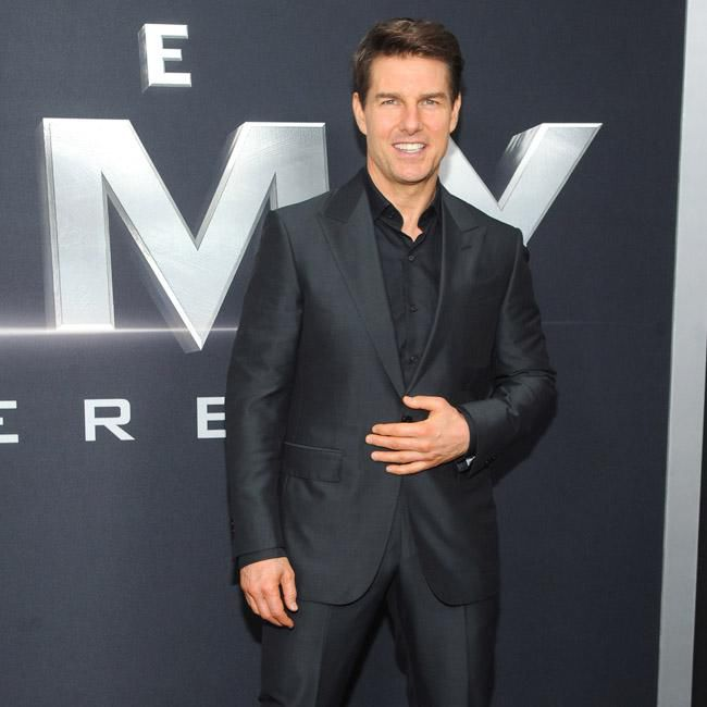 Tom Cruise Suffered A Broken Ankle In Mission: Impossible