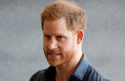 Prince Harry: 'I had no idea unconscious bias existed'