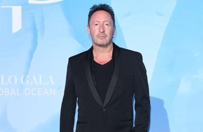 Julian Lennon felt 'cast aside' by dad John Lennon