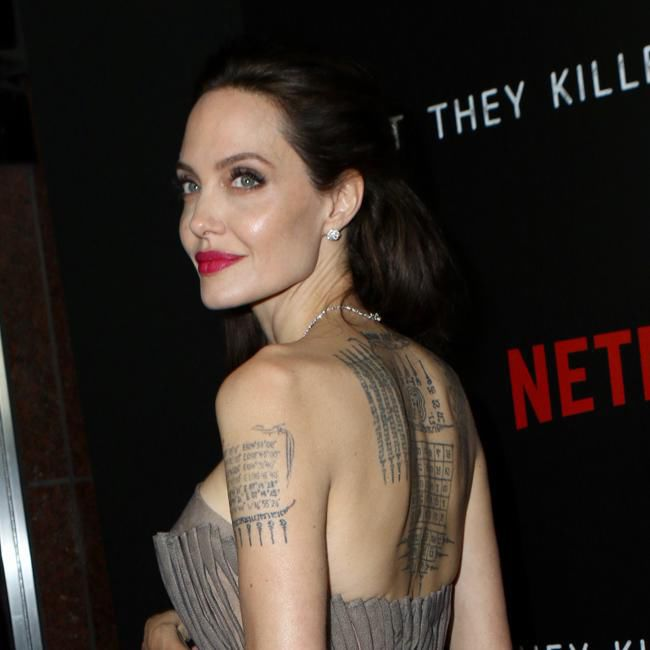 Angelina Jolie not ready to date