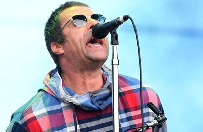 Liam Gallagher to star on Peaky Blinders?