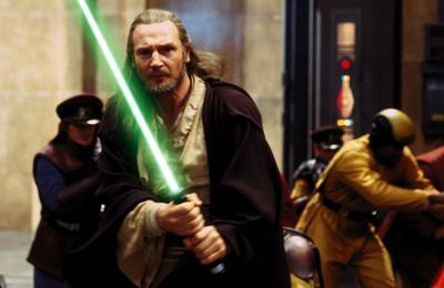 Liam Neeson won't be appearing in Obi-Wan