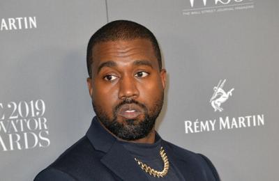 Kanye West 'accepts' Kim Kardashian West wants a divorce
