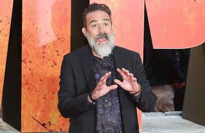 Jeffrey Dean Morgan mourns death of alpaca