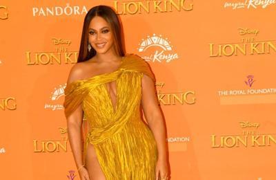 Beyoncé's new visual album 'Black Is King'