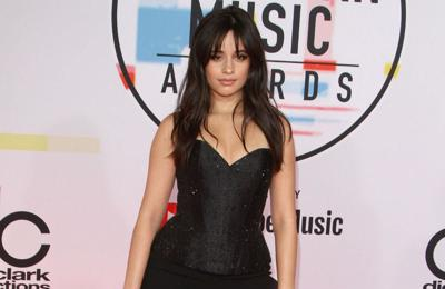 Camila Cabello vows to raise $250k for charity