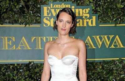 Phoebe Waller-Bridge: 'Bond is a fantasy nightmare'