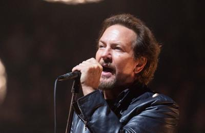 Pearl Jam to mark 30th anniversary at BST Hyde Park 2020