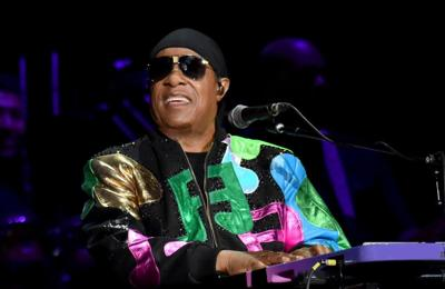 Stevie Wonder leaves Motown after almost six decades