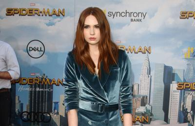 Karen Gillan credits her parents with keeping her grounded: 'They made me unshakeable'
