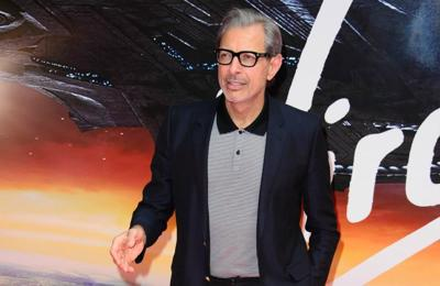 Jeff Goldblum to star in The Prince of Admission