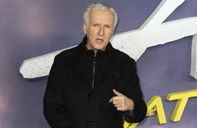 James Cameron wants guardianship of daughter's pal