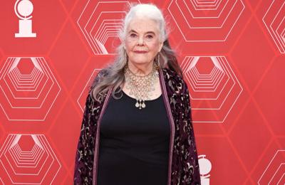 Lois Smith has become the oldest-ever winner of a Tony Award