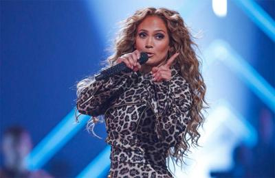 Jennifer Lopez been too busy for Super Bowl preparation