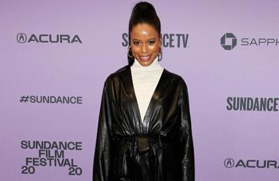 Taylour Paige to star in Toxic Avenger reboot