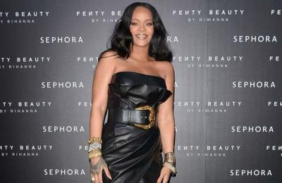 Rihanna: Women should worry less