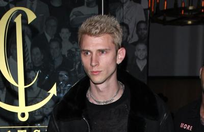 Machine Gun Kelly announces pop-punk album title
