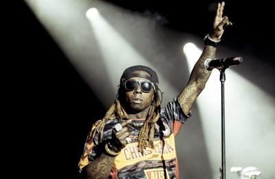 Lil Wayne 'won't quit' Blink-182 tour
