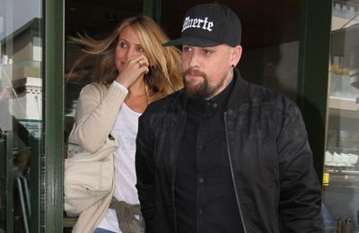 Cameron Diaz and Benji Madden spend $14.7m on Beverly Hills farmhouse