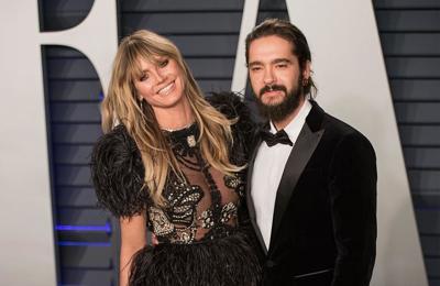 Heidi Klum's new husband is 'extra dad' to her children