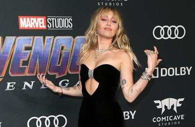 Miley Cyrus' alien encounter: 'I got chased down by some sort of UFO'