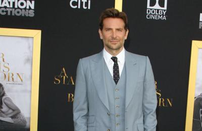 Bradley Cooper asked to appear in Bee Gees biopic