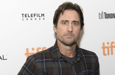 Luke Wilson 'up' for role in Legally Blonde 3
