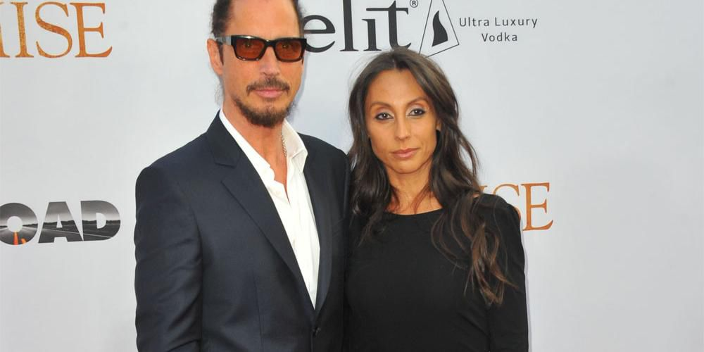 Letter That Chris Cornell S Wife Wrote About His Death