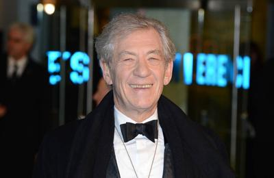 Sir Ian McKellen wins seventh Olivier award