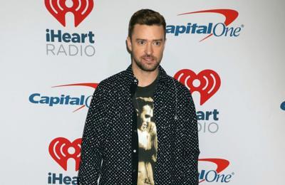 Justin Timberlake 'unaware' his manager asked Janet Jackson to forgive him