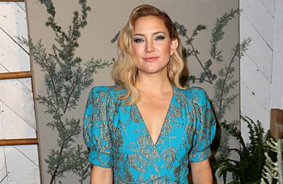 Kate Hudson: Sex helps me stay in shape